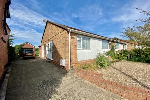 2 bedroom semi-detached bungalow for sale - Southgate, Hutton Cranswick