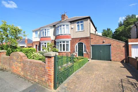 3 bedroom semi-detached house for sale - Westfield Crescent, Stockton, TS19 0PY