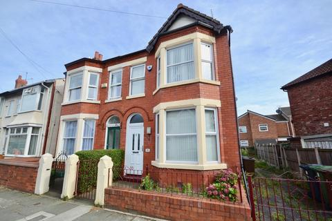 3 bedroom semi-detached house for sale - Rosedale Avenue, Crosby, Liverpool, L23