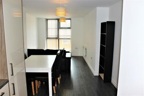 2 bedroom apartment for sale - Warstone Lane, BIRMINGHAM, B18