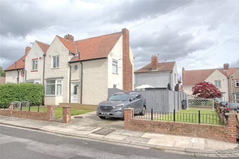 3 bedroom semi-detached house for sale - Redmire Road, Grangefield
