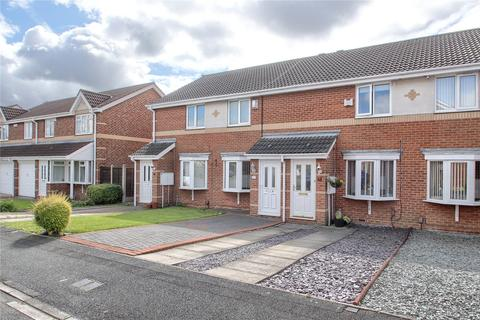 2 bedroom terraced house for sale - Ford Place, Stockton-on-Tees
