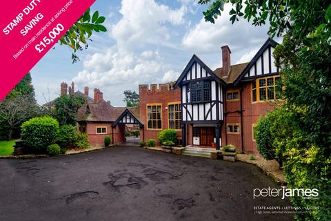 7 bedroom detached house for sale - Tettenhall Court, Wergs Road, Tettenhall