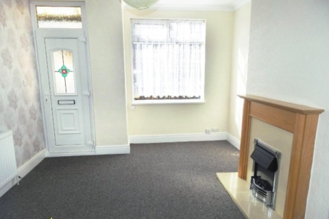 2 bedroom terraced house to rent - The Hollies, Sidmouth Street, HU5