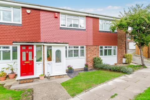2 bedroom terraced house for sale - Tyron Way, Sidcup, DA14 6AZ