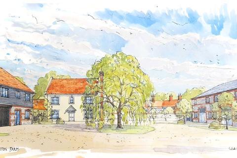 3 bedroom house for sale - Houghton, Stockbridge, Hampshire, SO20