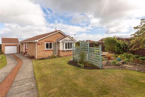 2 bedroom detached bungalow for sale - Gloster Park, Amble
