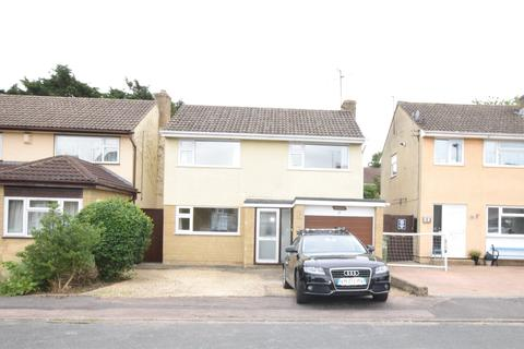 3 bedroom detached house for sale - Oakbrook Drive, The Reddings, Cheltenham, Gloucestershire, GL51