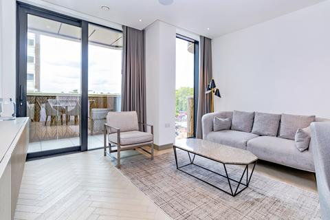 2 bedroom apartment to rent - The Compton, Lodge Road, St Johns Wood, NW8