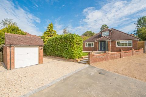 4 bedroom detached house for sale - Upper Icknield Way, Princes Risborough, Buckinghamshire, HP27