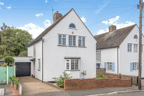 3 bedroom detached house for sale - Tudor Close, Cheam, Sutton, SM3