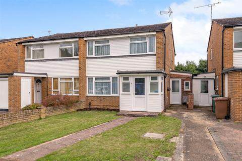 3 bedroom semi-detached house for sale - Mill Close, Horley, Surrey, RH6
