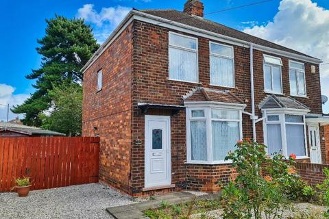 2 bedroom semi-detached house for sale - Ferry Road, Hessle, HU13 0DS