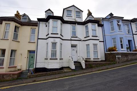 1 bedroom apartment to rent - 3 Springfield Terrace, Bideford