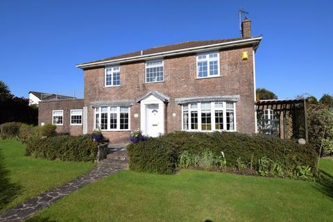4 bedroom detached house for sale - 3 Rogers Lane, Laleston, Bridgend, CF32 0LB