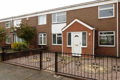 3 bedroom terraced house for sale - Beale Close, Birmingham