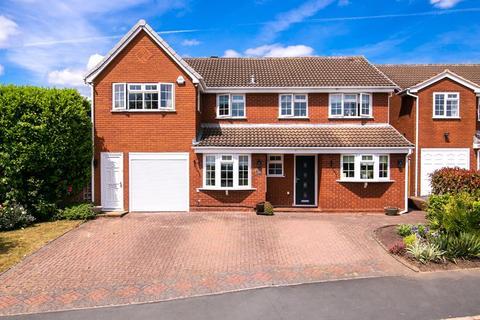 5 bedroom detached house for sale - Hidcote Avenue, Sutton Coldfield