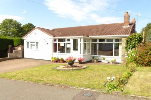 3 bedroom detached bungalow for sale - Hothersall Drive, Sutton Coldfield