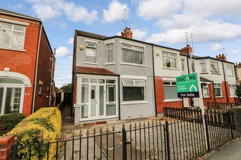 3 bedroom terraced house for sale - Calvert Lane, Hull, HU4 6BJ