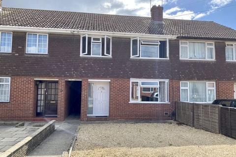 4 bedroom terraced house for sale - Fairholme Way, Upper Stratton, Swindon