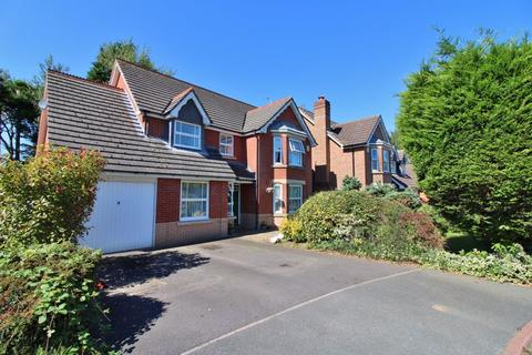 4 bedroom detached house for sale - The Evergreens, Formby