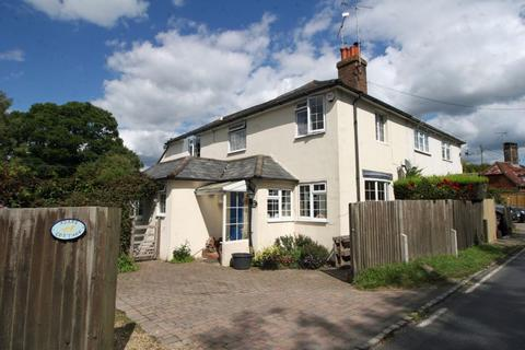 3 bedroom semi-detached house for sale - Wheatsheaf Road, Henfield