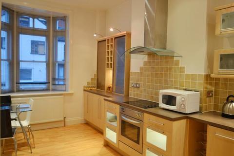 1 bedroom flat to rent - Hockleys Yard, Heathcote Street, Nottingham NG1 3AA