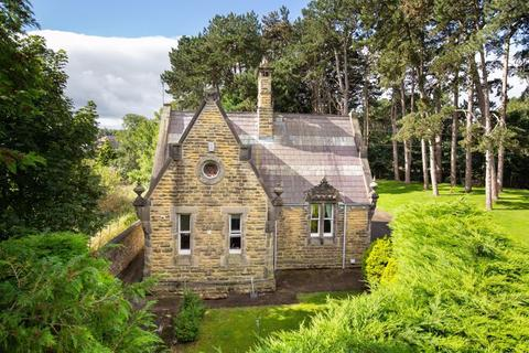 3 bedroom detached house for sale - Palace Road, Ripon