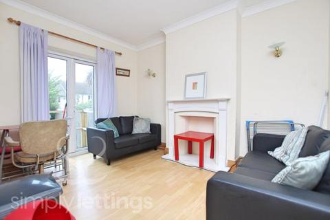 4 bedroom house to rent - Dudley Road, Brighton