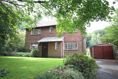 3 bedroom detached house for sale - GIPSY LANE, Castleton, Rochdale OL11 3HA