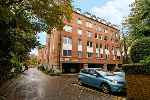 1 bedroom flat for sale - St. Peters Court, St. Peters Road, Bournemouth