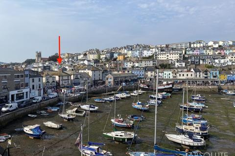 2 bedroom apartment for sale - 67 Middle Street, Brixham