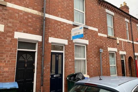 1 bedroom house share to rent - 6 Bedford St Ensuite room left- Last room
