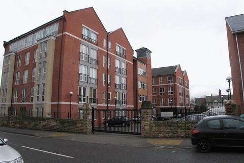 1 bedroom apartment to rent - Russell Road, Nottingham