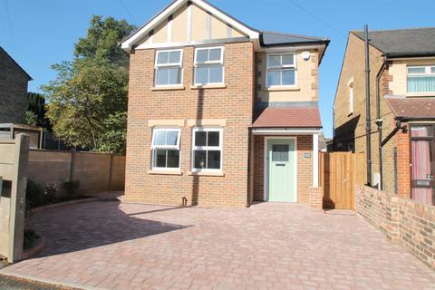 3 bedroom detached house for sale - Hastings Road, Maidstone