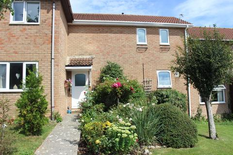 2 bedroom terraced house for sale - Shakespeare Drive, Llantwit Major, CF61