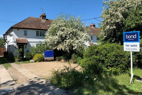 3 bedroom semi-detached house for sale - White Elm Road, Bicknacre, CM3
