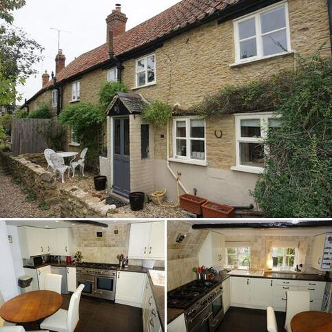 2 bedroom cottage to rent - COVINGTONS YARD, TURVEY