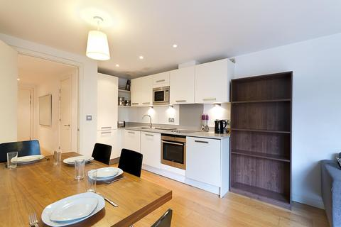 4 bedroom flat for sale - Water Gardens Square, London