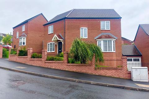 3 bedroom detached house for sale - Ley Hill Farm Road, Birmingham, B31