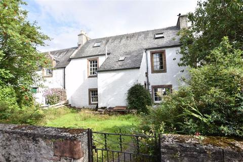 4 bedroom townhouse for sale - Cathedral Square, Fortrose, Ross-shire