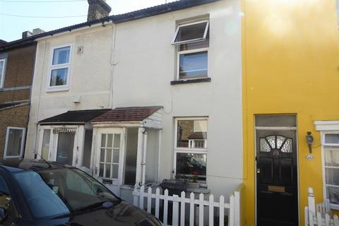 2 bedroom semi-detached house for sale - Albion Road, Hounslow