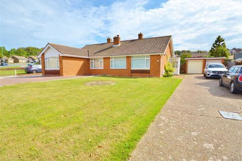 2 bedroom semi-detached bungalow for sale - Hangleton Valley Drive, Hove