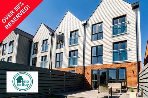 3 bedroom terraced house for sale - Forstal Road, Aylesford, Aylesford, ME20