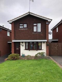 3 bedroom detached house to rent - Camellia Close, Mickleover, Derby