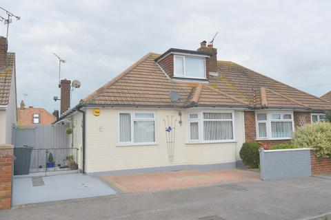 2 bedroom semi-detached bungalow for sale - Cliftonville Avenue, Ramsgate, CT12