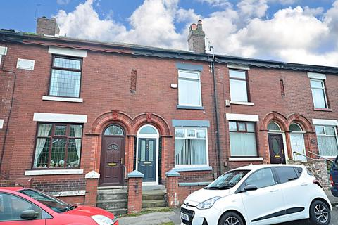 3 bedroom terraced house for sale - Old Road, Astley Bridge, Bolton, BL1
