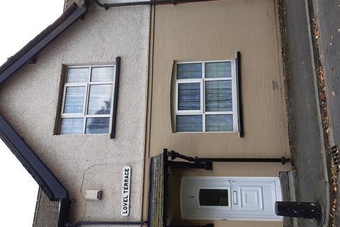 3 bedroom end of terrace house for sale - Lovel Terrace, Widnes, WA8