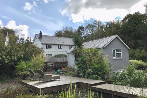 4 bedroom detached house for sale - Felin Road, Aberporth, Cardigan, Ceredigion