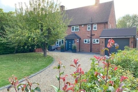 4 bedroom semi-detached house for sale - The Butts, Otford, Sevenoaks, TN14
